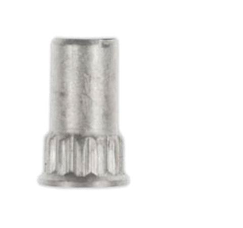 Hylsemutter 5mm Fkr