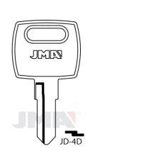 JD-4D Nøkkelemne