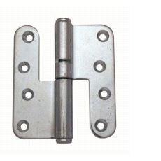 3228-110 Løftehengsel Høyre Galvanisert stål