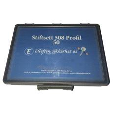 Stiftsett 508 Ellefsen/Trioving - 50