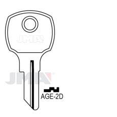 AGE-2D Nøkkelemne
