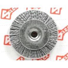 Børste 80 x 10 x 20, Silca Nylon 4010-0005