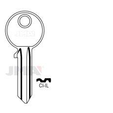 CI-IL Nøkkelemne