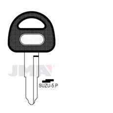 SUZU-5.P Nøkkelemne