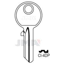 CI-4DP Nøkkelemne