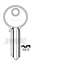 AS-3i Nøkkelemne