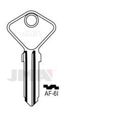 AF-6i Nøkkelemne
