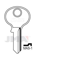 MAS-1 Nøkkelemne