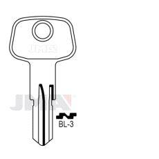 BL-3 Nøkkelemne