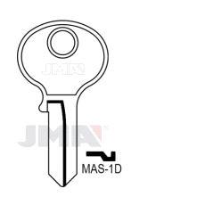 MAS-1D Nøkkelemne