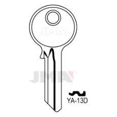 YA-13D Nøkkelemne