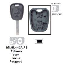 MLHU-HCA.P1 Bilnøkkel Skall