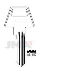 AS-11D Nøkkelemne