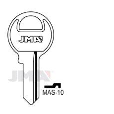 MAS-10 Nøkkelemne