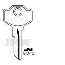 GIU-1D Nøkkelemne