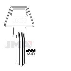 AS-5D Nøkkelemne
