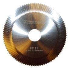 Fres FP17. 80 x 1,25 x 16 Tilholder