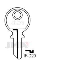 IF-D20 Nøkkelemne