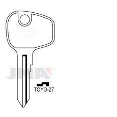 TOYO-27 Nøkkelemne