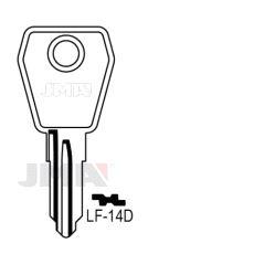 LF-14D Nøkkelemne