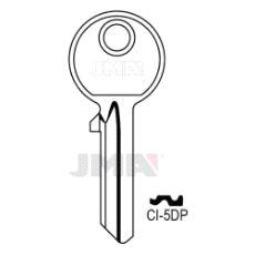 CI-5DP Nøkkelemne
