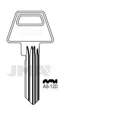 AS-12D Nøkkelemne