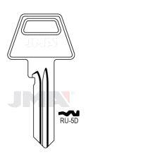 RU-5D Nøkkelemne