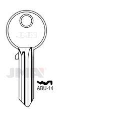 ABU-14 Nøkkelemne