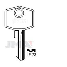 LF-23 Nøkkelemne