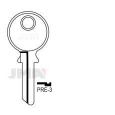 PRE-3 Nøkkelemne