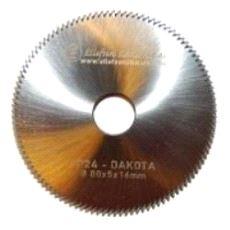 Fres FP24. JMA Dakota