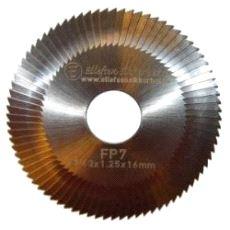 Fres FP7. 63 x 1,25 x 16 Tilholder