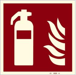 Brannskilt